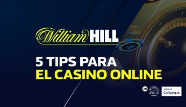 Tips para el casino online